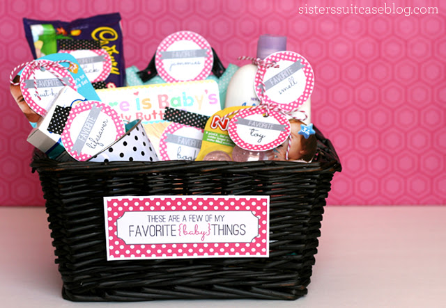 How kids teens can build gift baskets for loads of money negle Choice Image